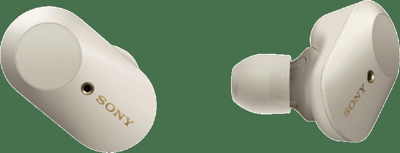Silber SONY WF-1000XM3.2