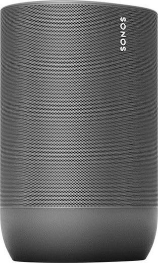 Black Sonos Move.3