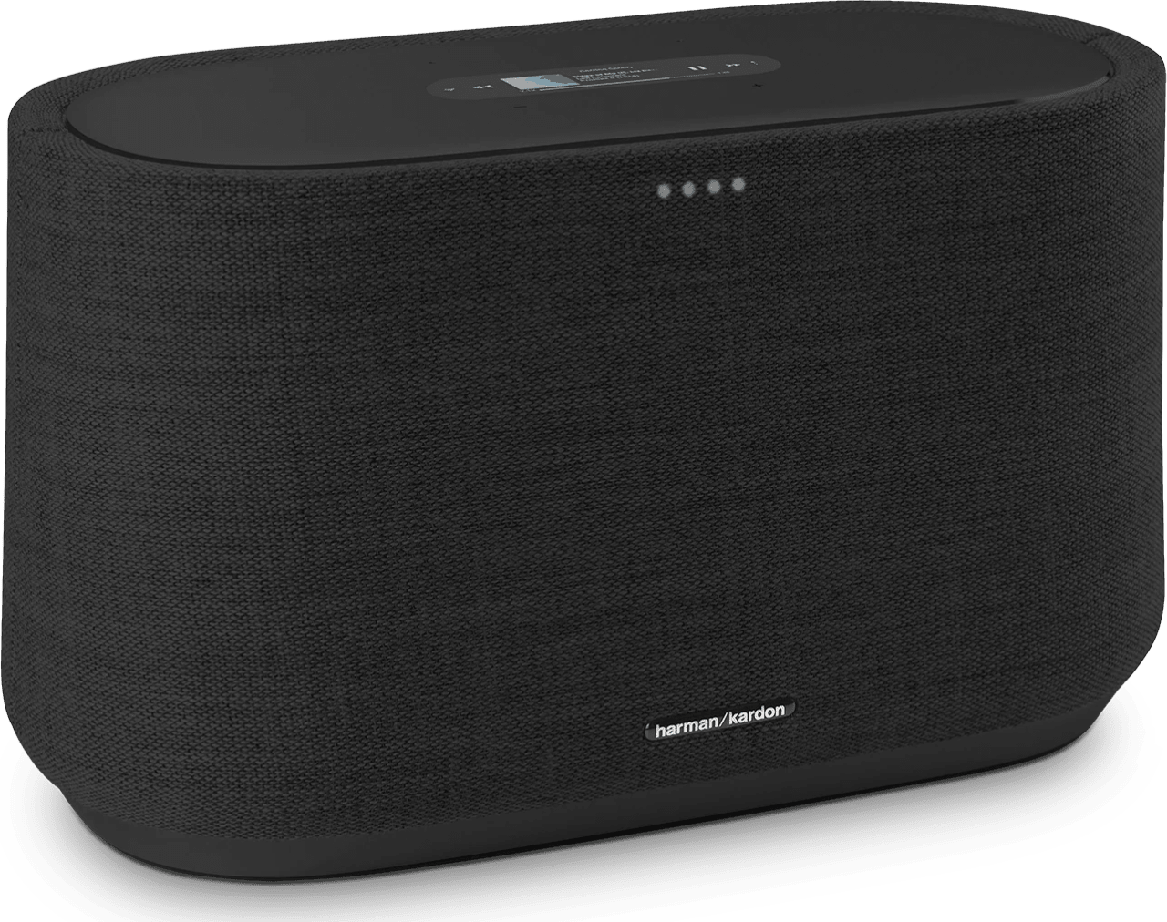 Black Harman Kardon Citation 300.2