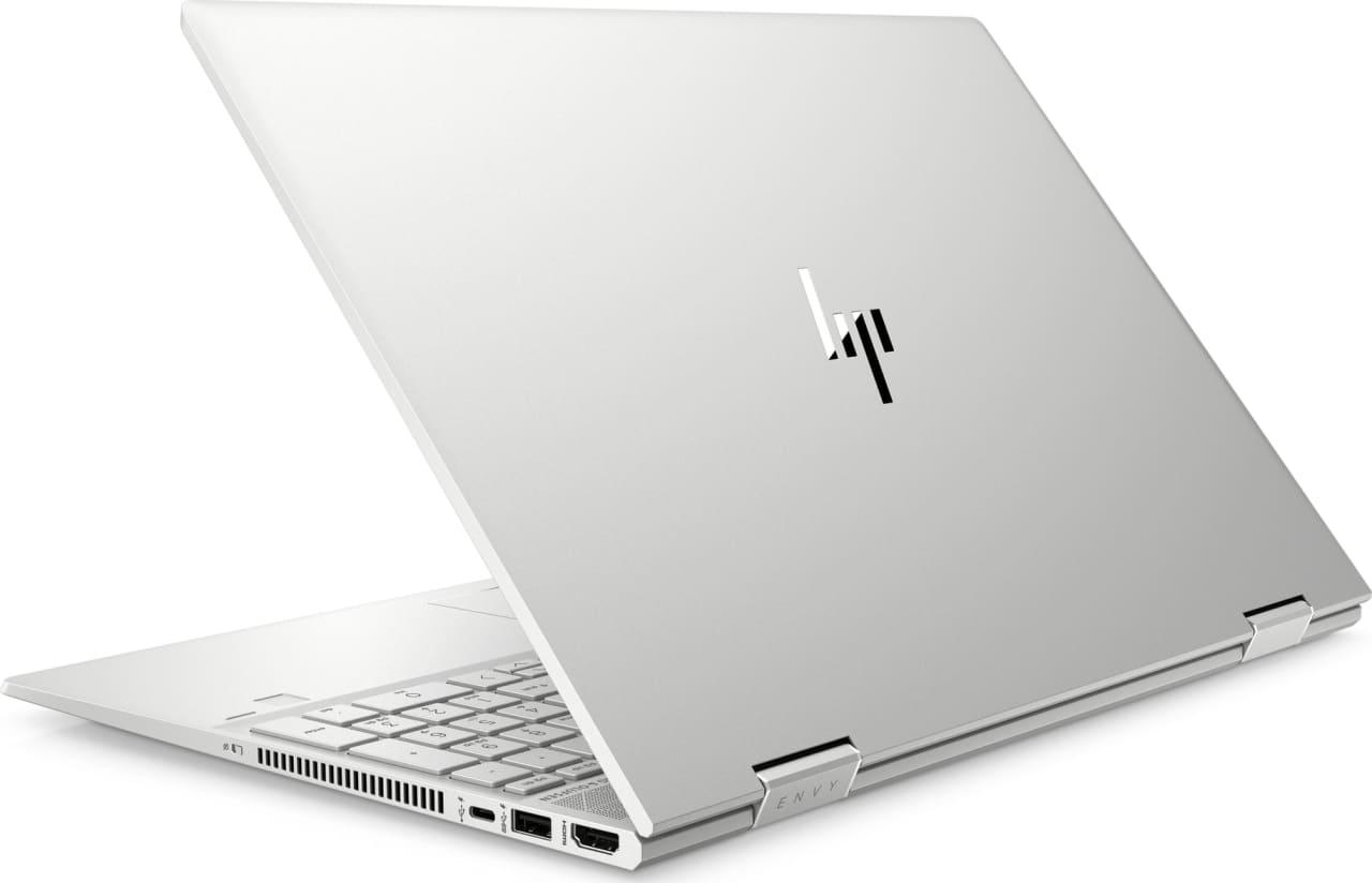 Natural Silver HP Envy x360 15-dr1230ng.5