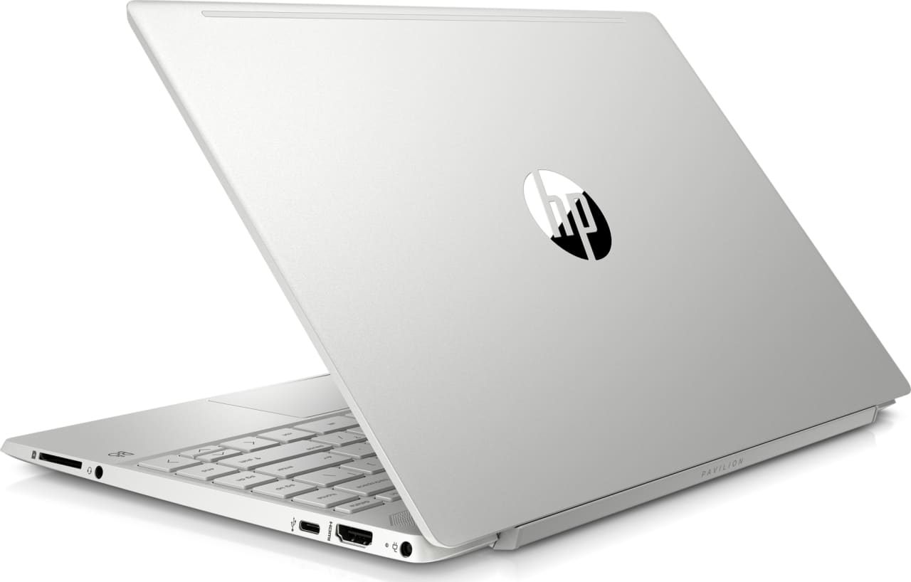 Natural Silver HP Pavilion 13-an0207ng.4