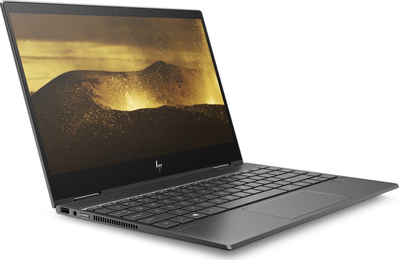 Ash Silver HP Envy x360 13-ar0205ng.4