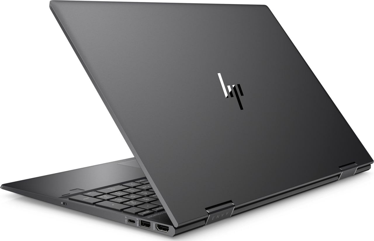 Nightfall Black HP Envy x360 15-ds0000ng.2