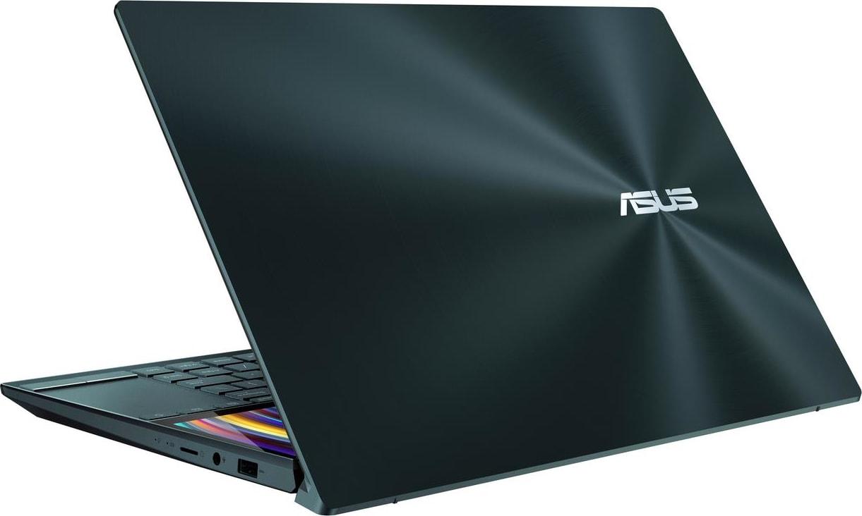Celestial Blue Asus ZenBook Duo UX481FL-BM044T.4