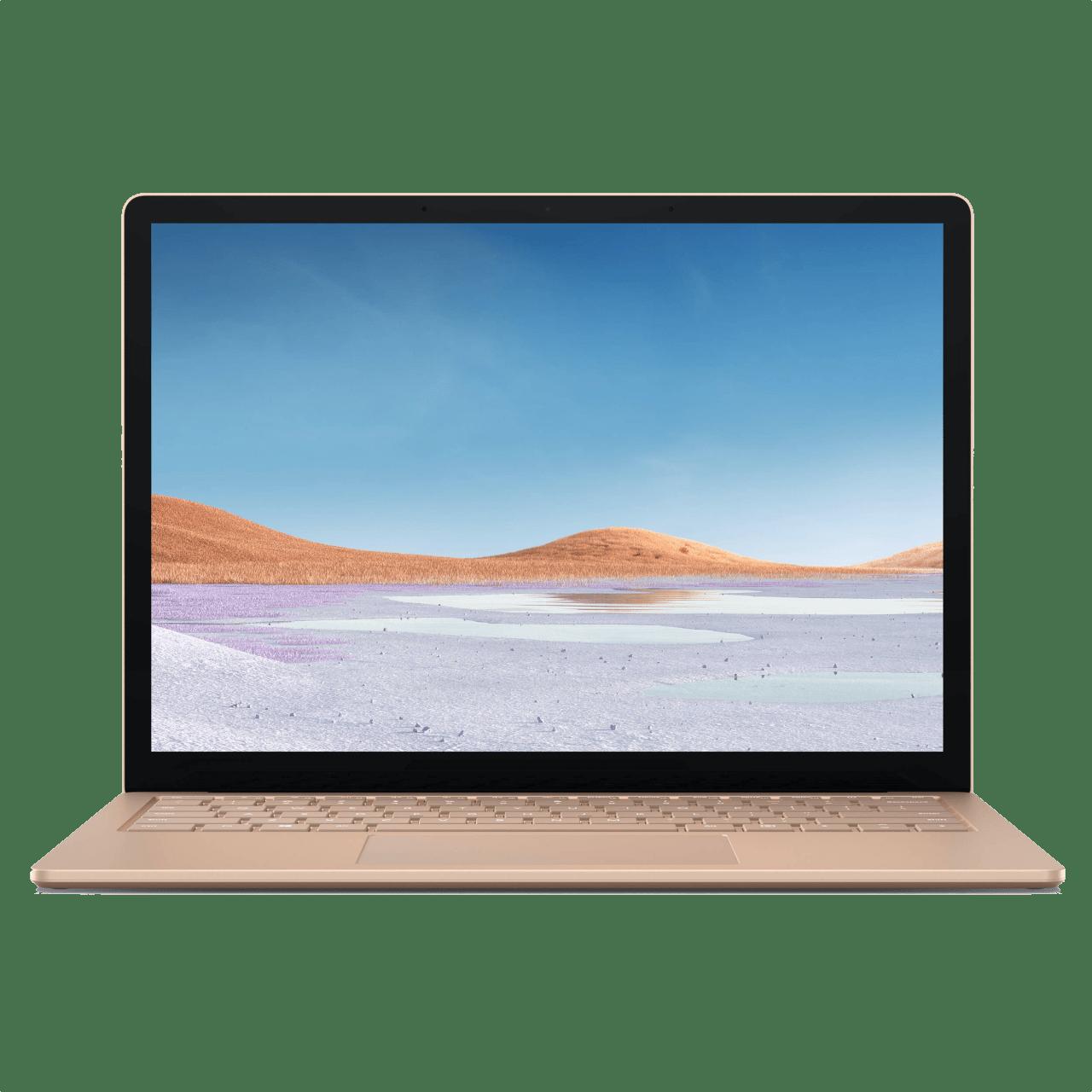 Sandstone (Metal) Microsoft Surface Laptop 3.1