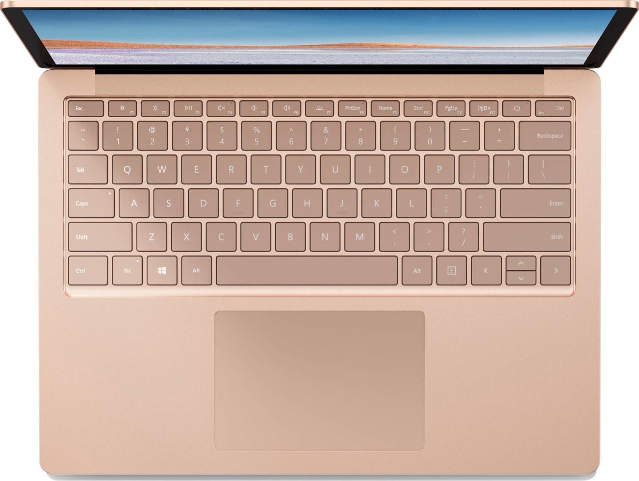 Sandstone (Metal) Microsoft Surface Laptop 3.2