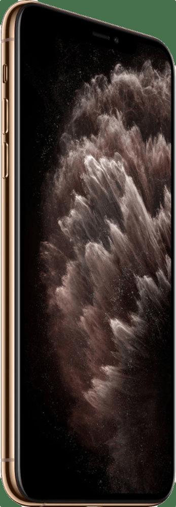 Gold Apple iPhone 11 Pro Max 64GB.2