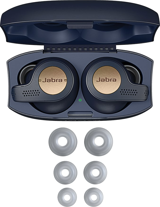 Blue Copper Jabra Elite Active 65T.4