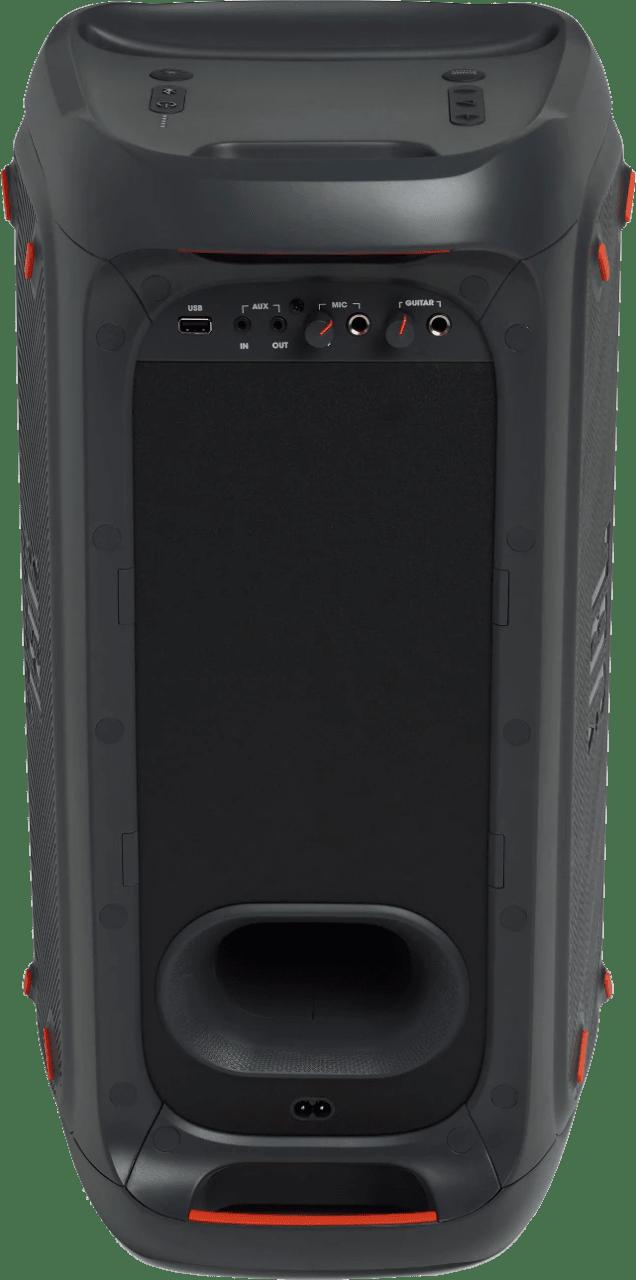 Black JBL PartyBox 100.3