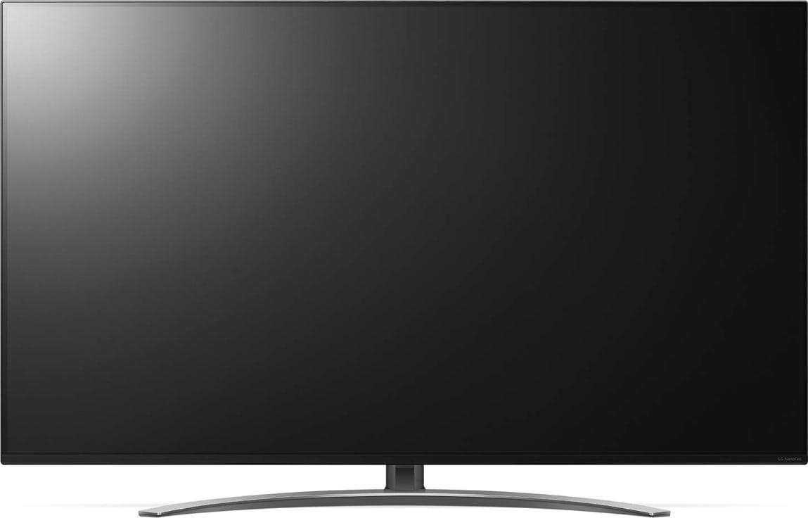 "Black LG TV 55"" SM86.2"