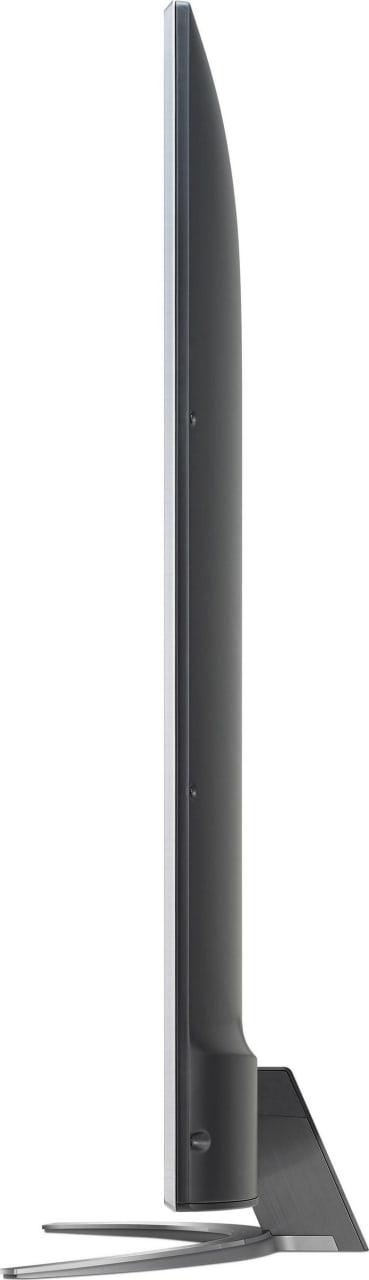 "Schwarz LG TV 75"" UM7600.3"