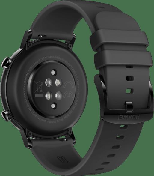 Black Huawei Watch GT2 Sport Edition, 42mm.4