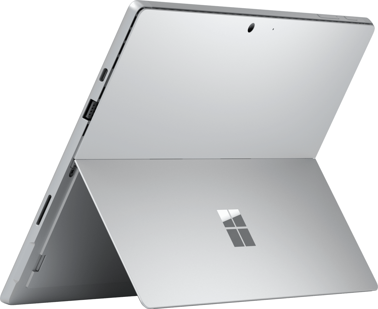 Platinum Microsoft Surface Pro 7 Wi-Fi 128GB.3