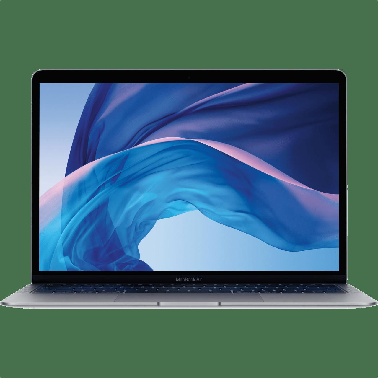 Space Grau Apple Macbook Air (Mid 2019) - English (QWERTY).1