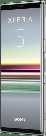 Grey Sony Xperia 5 128GB.2