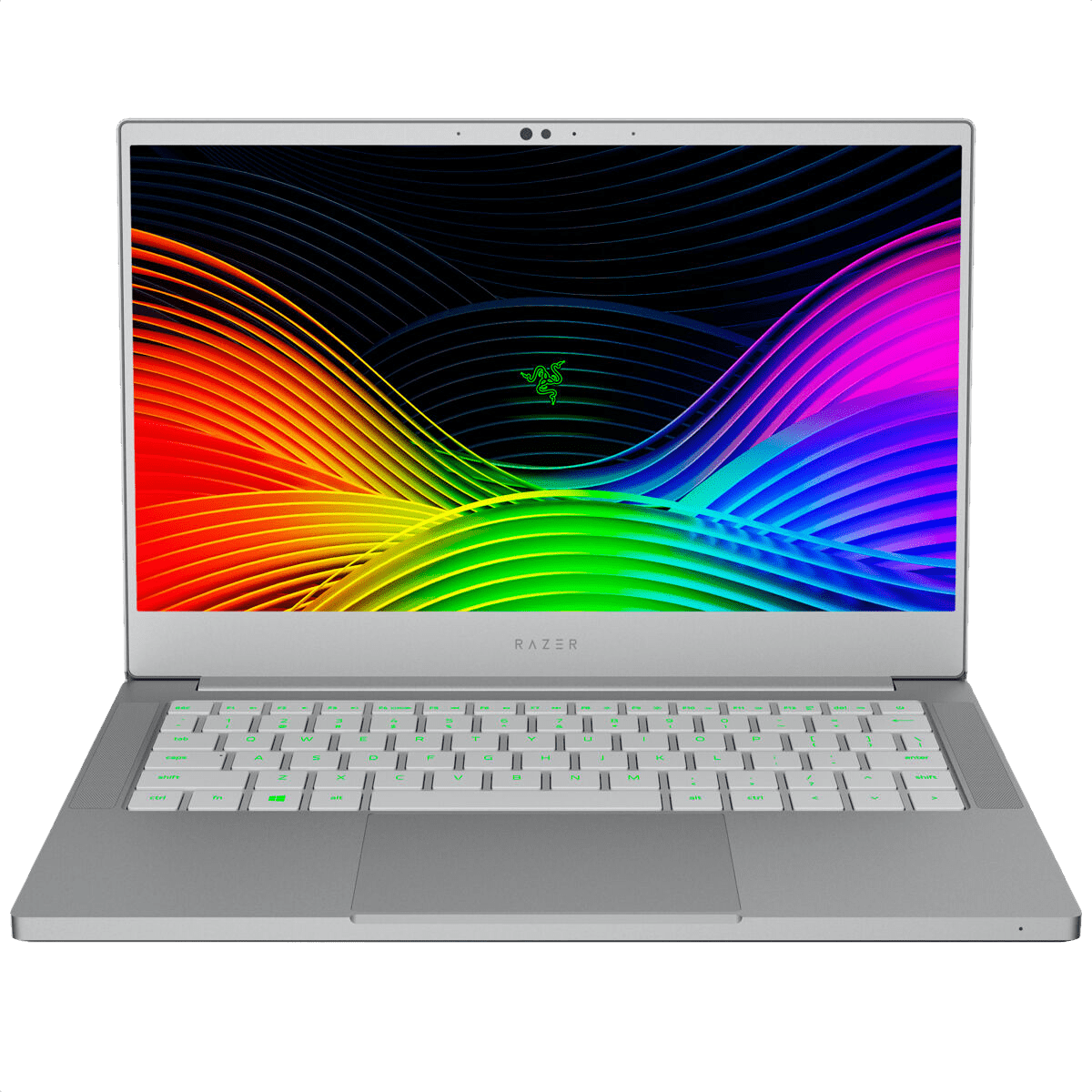 Mercury White Razer Blade Stealth 13 (2019).1