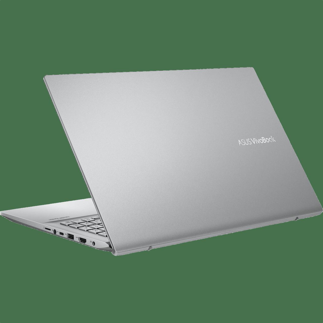 Transparent Silver Asus VivoBook S15.2