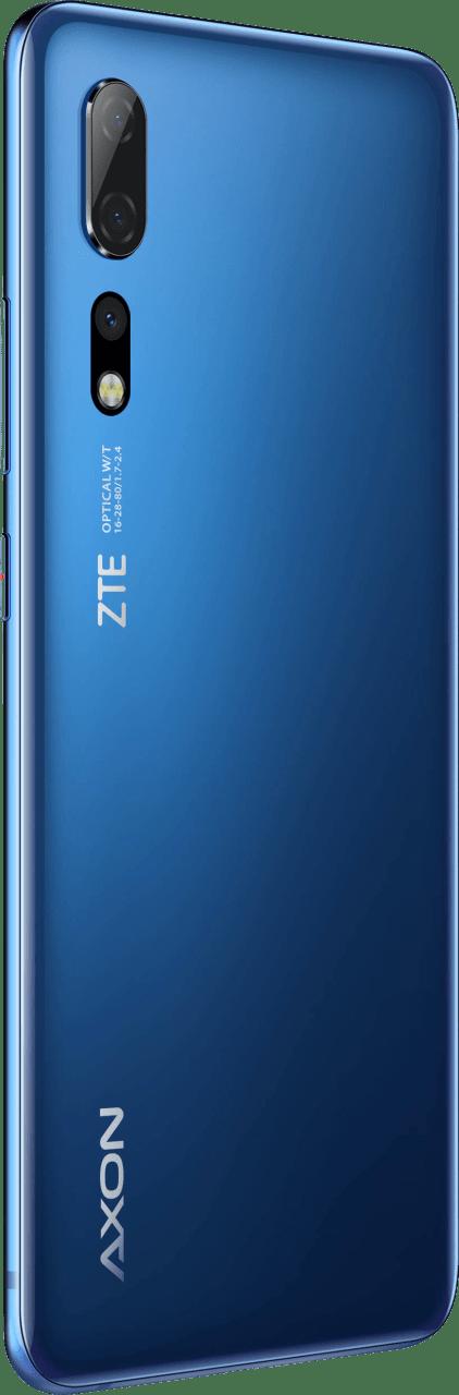 Blue ZTE Axon 10 Pro 128GB.4