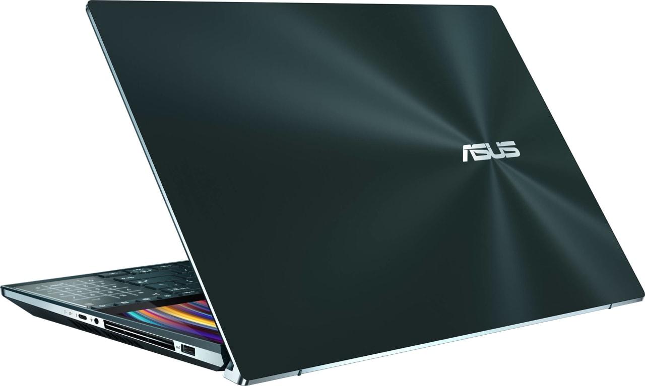 Celestial Blue Asus ZenBook Pro Duo UX581GV-H2002R.2