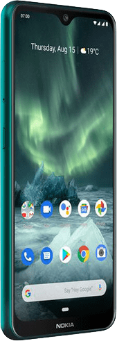 Grun Nokia 7.2 64GB Dual Sim.3