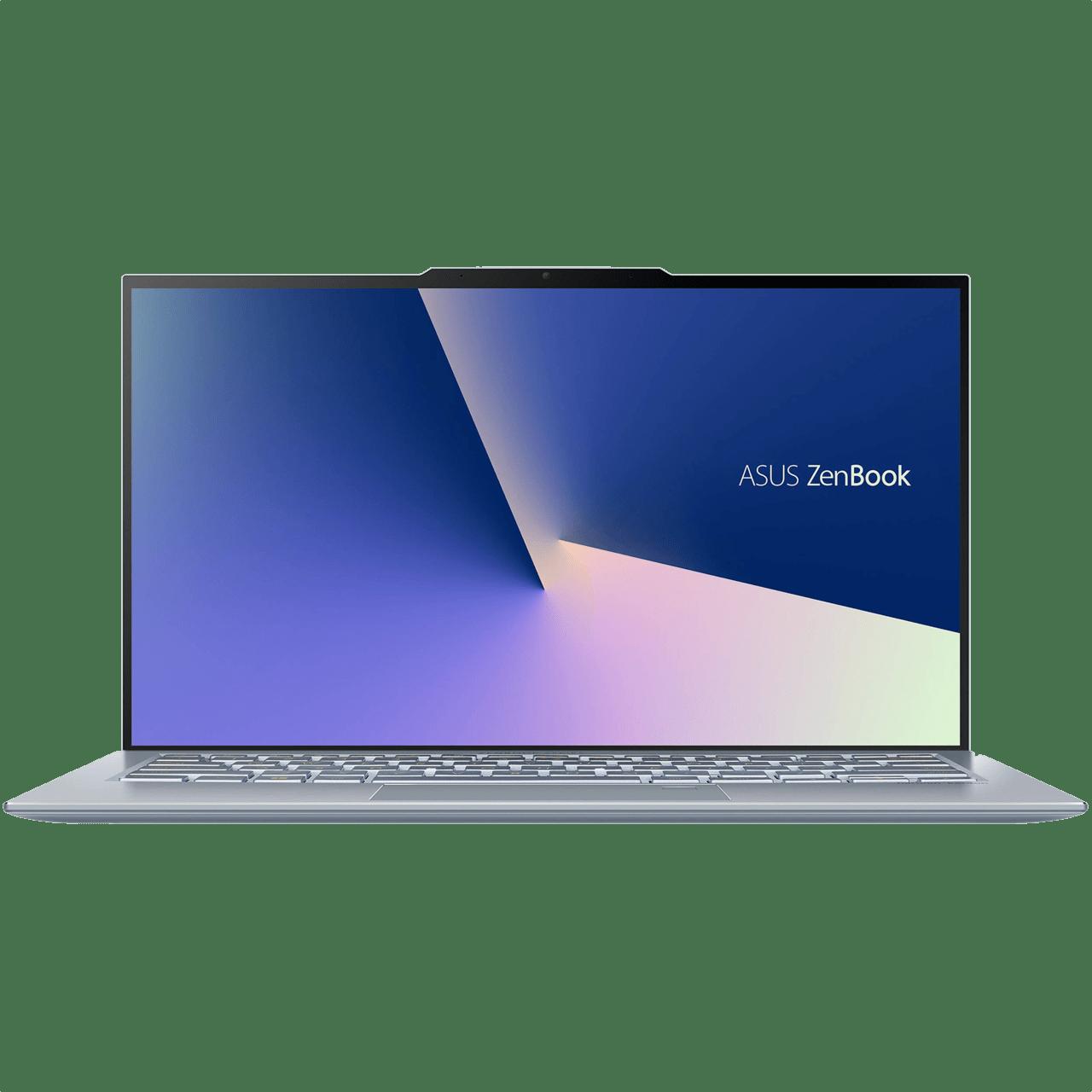 Utopia Blue Asus ZenBook S UX392FA-AB021T.1