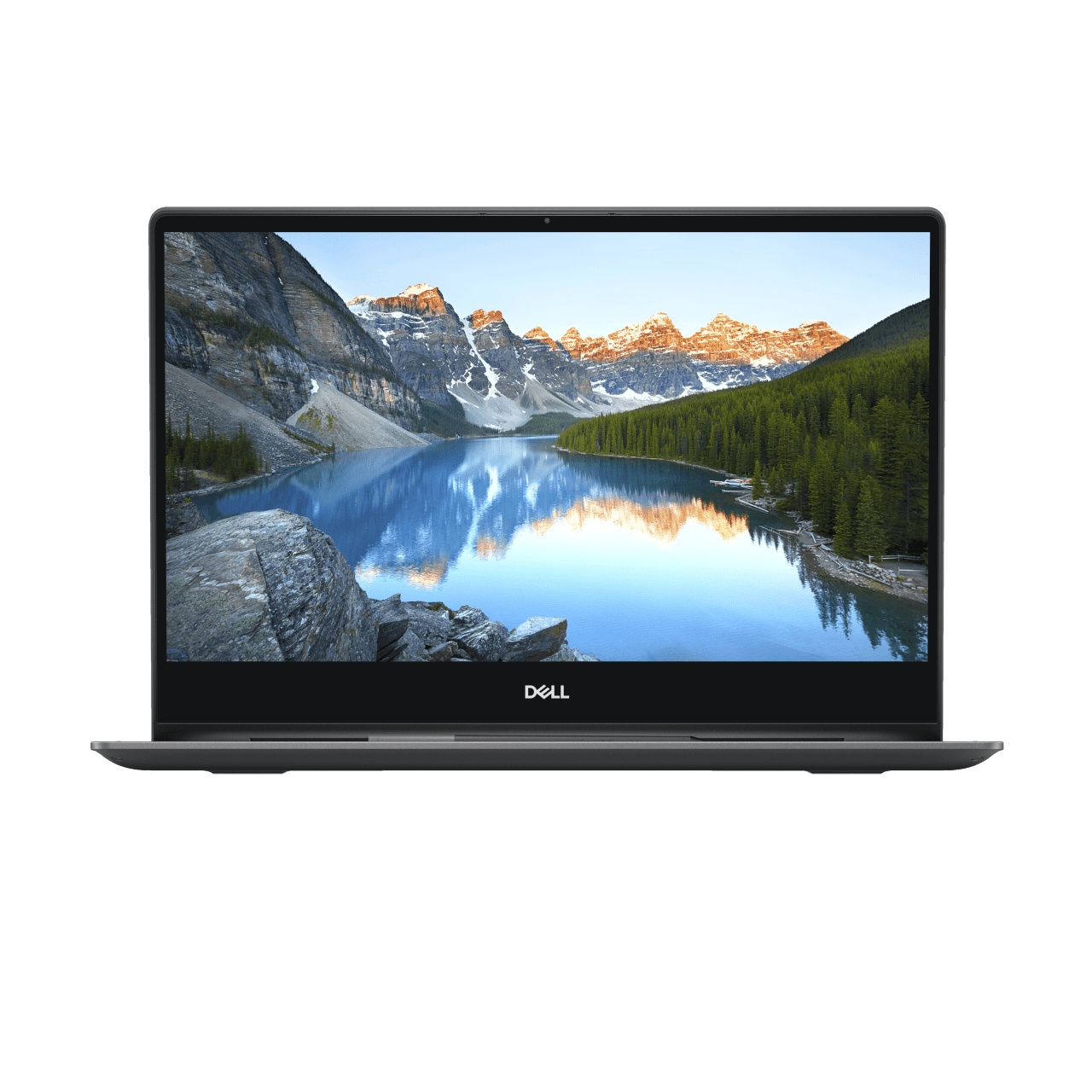 Black Dell Inspiron 7391.1