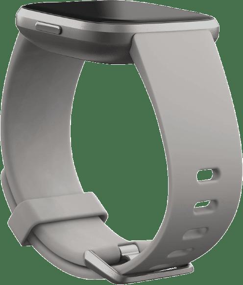 Stone Fitbit Versa 2 Smartwatch.2