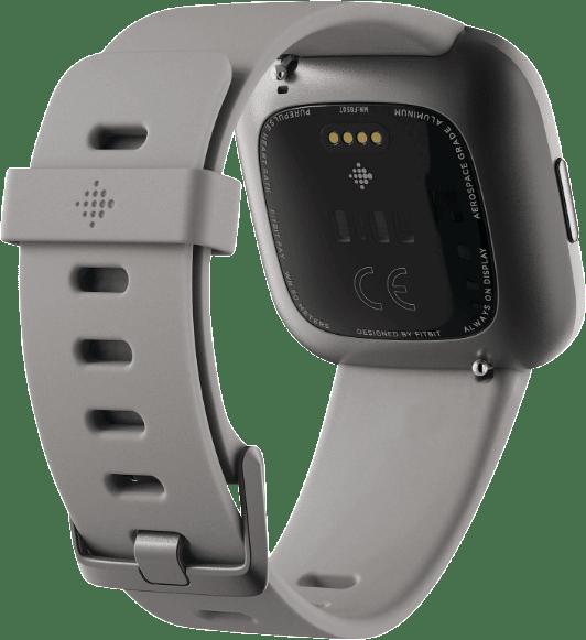 Stone Fitbit Versa 2 Smartwatch.3