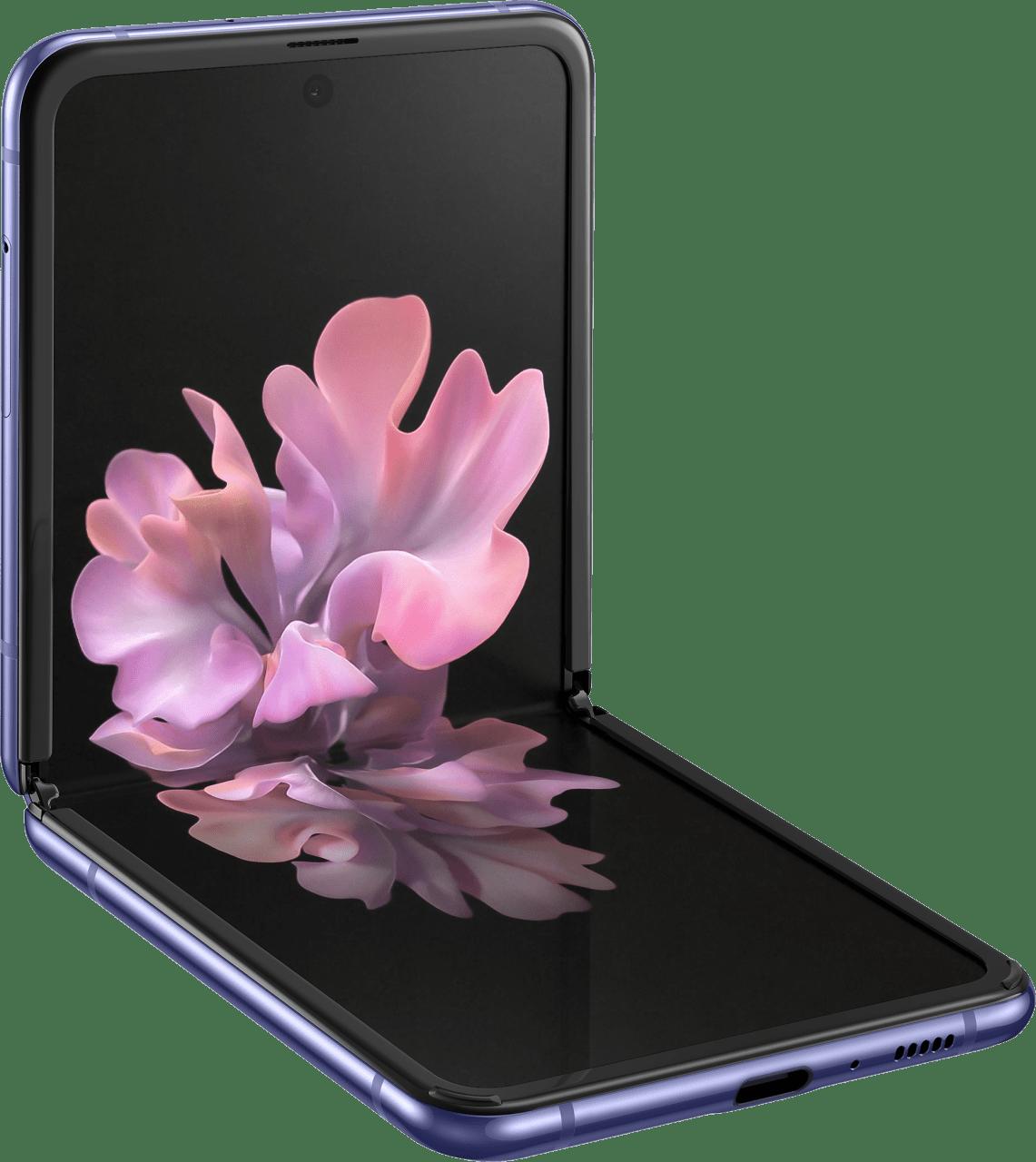 Mirror Purple Samsung Galaxy Z Flip 256GB.1