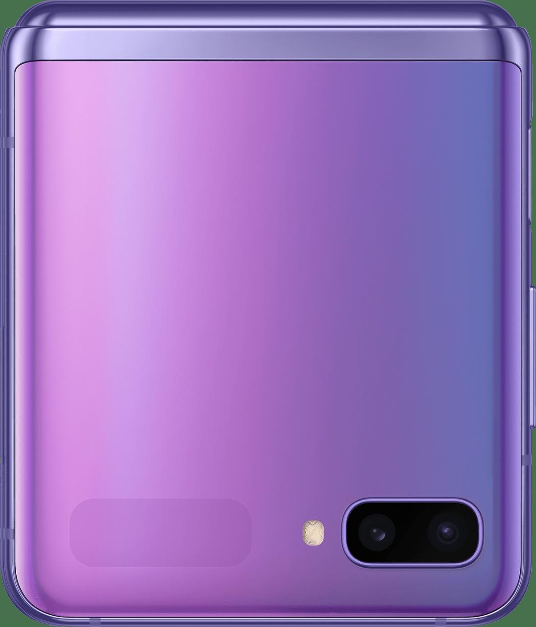 Mirror Purple Samsung Galaxy Z Flip 256GB.4