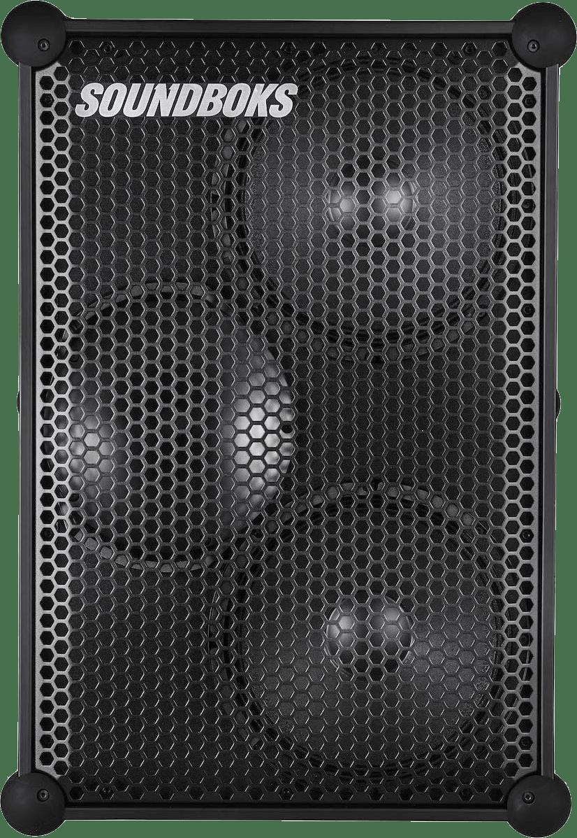 Black Soundboks 3.1
