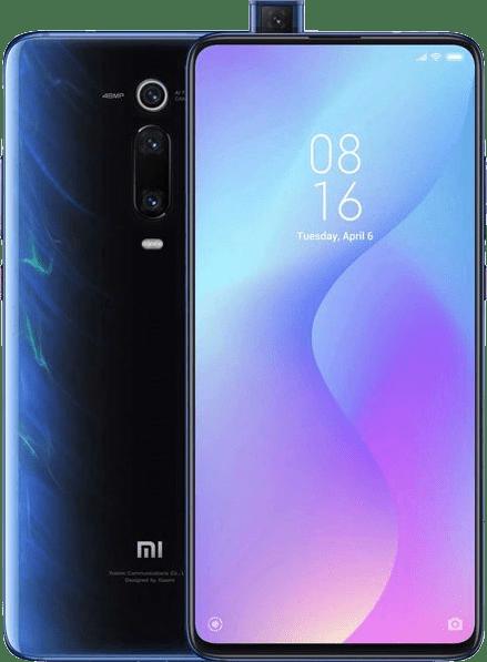Blue Xiaomi Mi 9T Pro 128GB.1