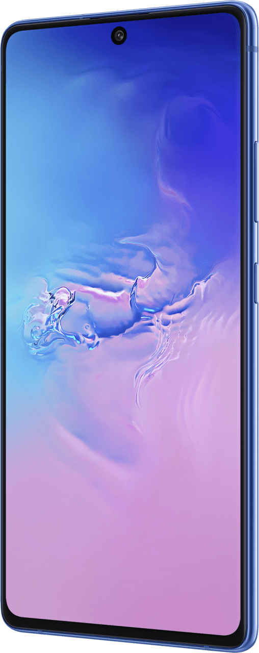 Prism Blue Samsung Galaxy S10 Lite 128GB.2