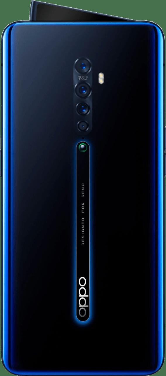 Luminous Black Oppo Reno 2 128GB.3
