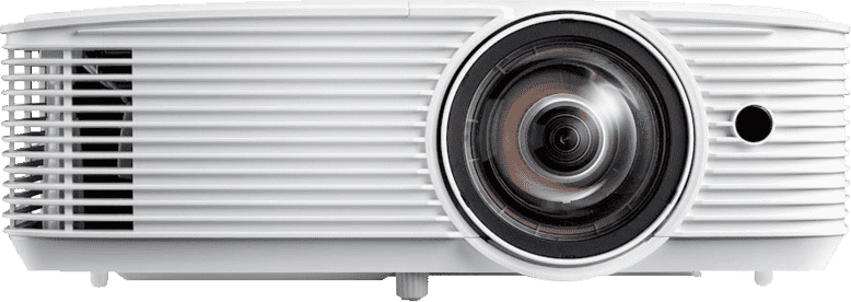 White Optoma H 116 ST.1