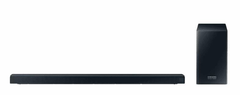 Black Samsung HW-Q60R.1