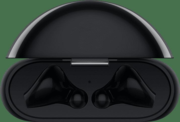 Black HUAWEI FreeBuds 3.3