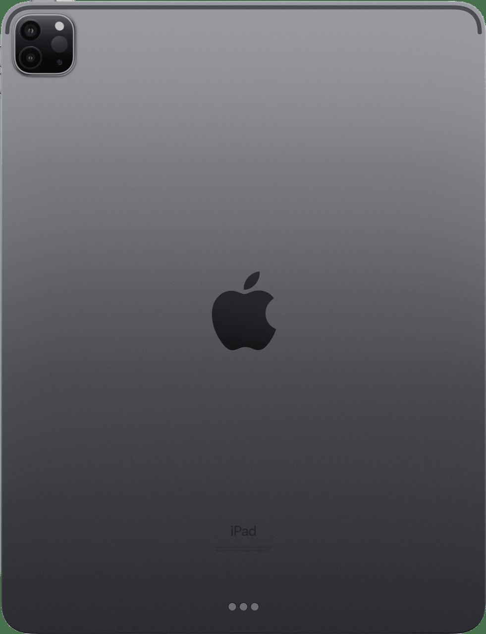 """Space Grey Apple 12.9"""" iPad Pro WiFi 1TB (2020).4"""