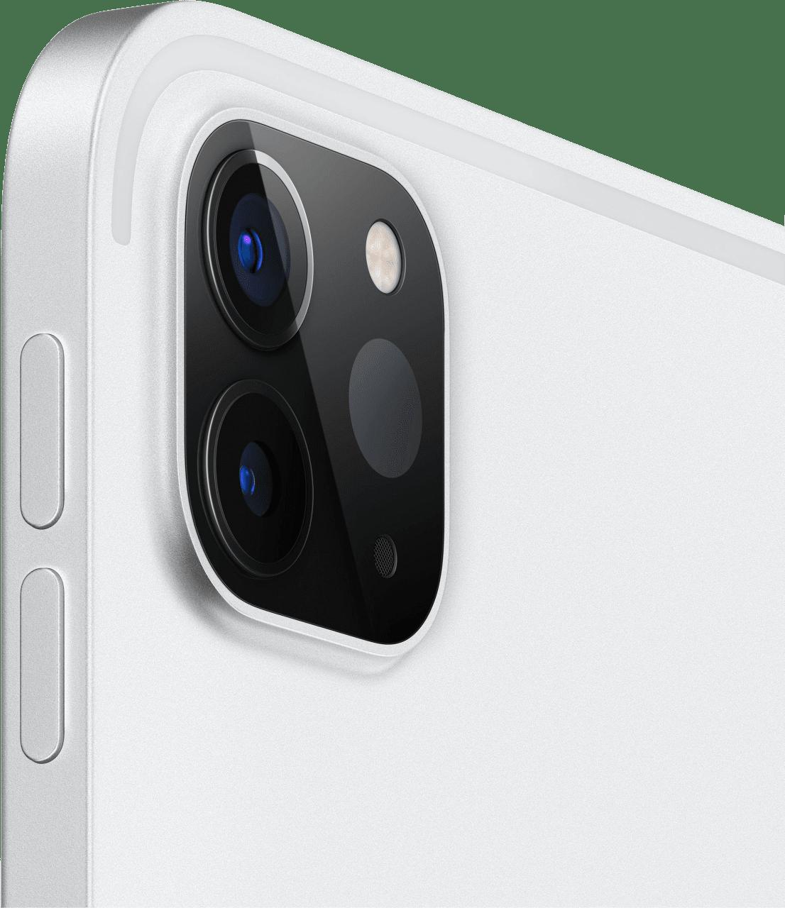 """Silver Apple 12.9"""" iPad Pro WiFi 256GB (2020).3"""