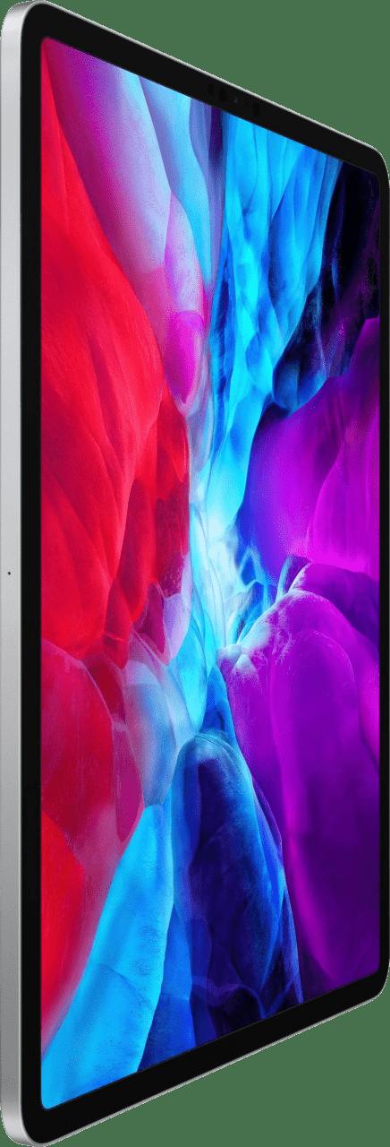 "Silver Apple 12.9"" iPad Pro Wi-Fi + LTE 1TB (2020).2"