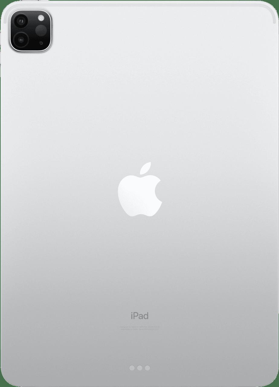 """Silver Apple 11"""" iPad Pro WiFi 128GB (2020).4"""