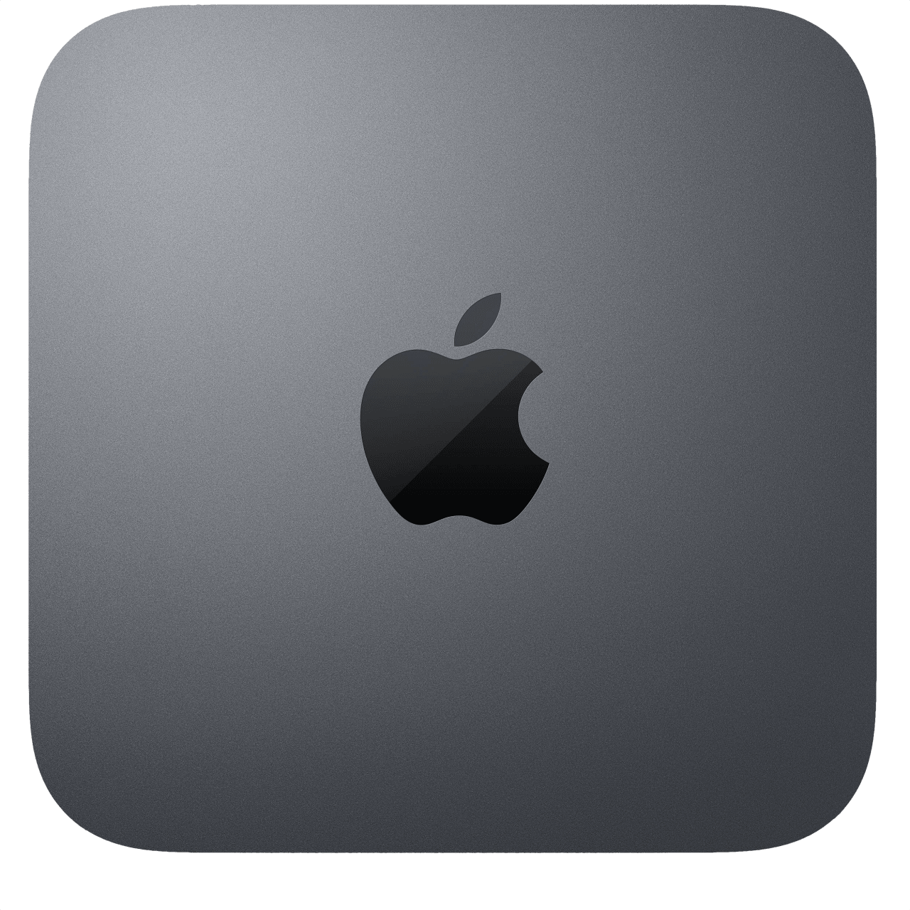 Space Grey Apple Mac mini (Early 2020).3