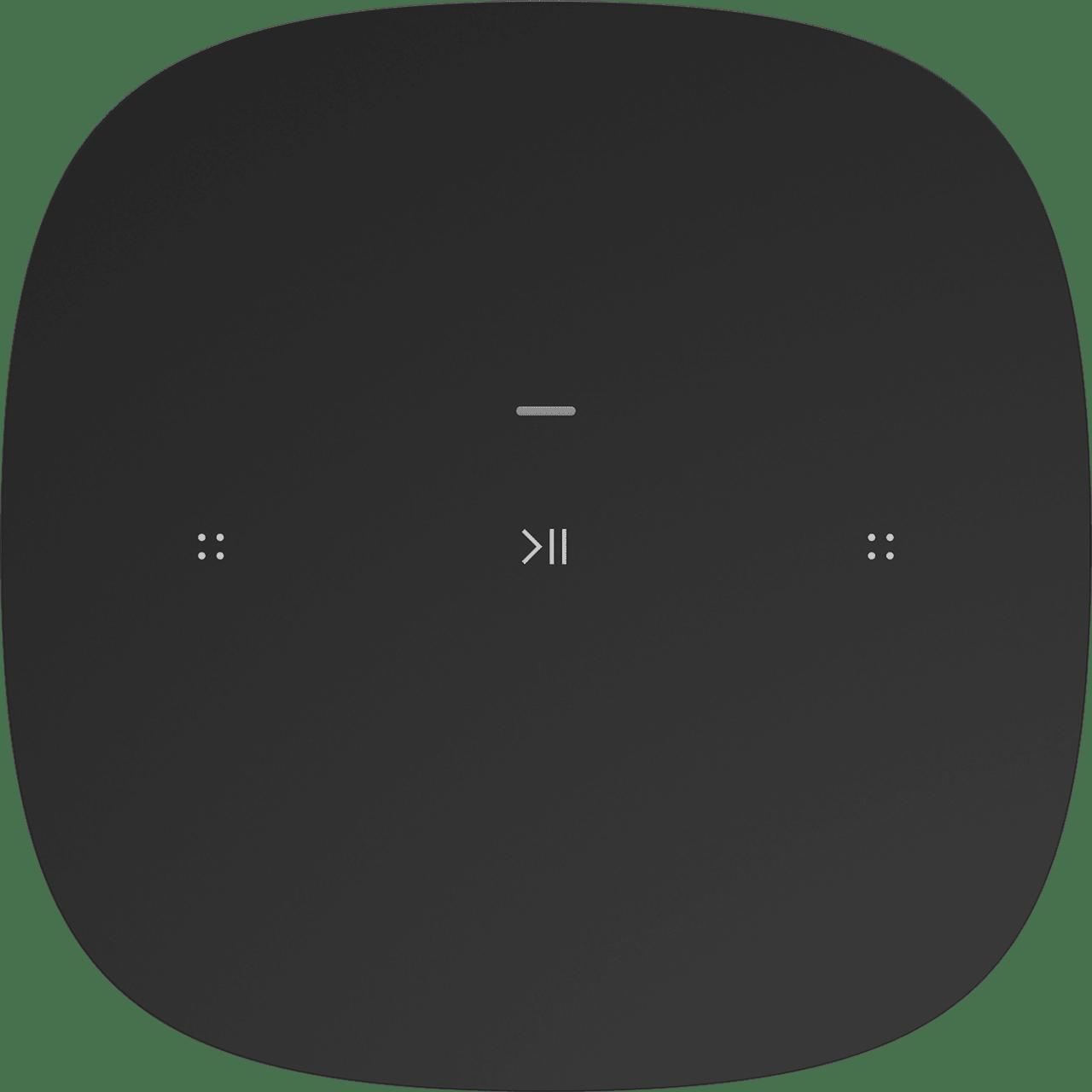 Black Sonos One SL.4