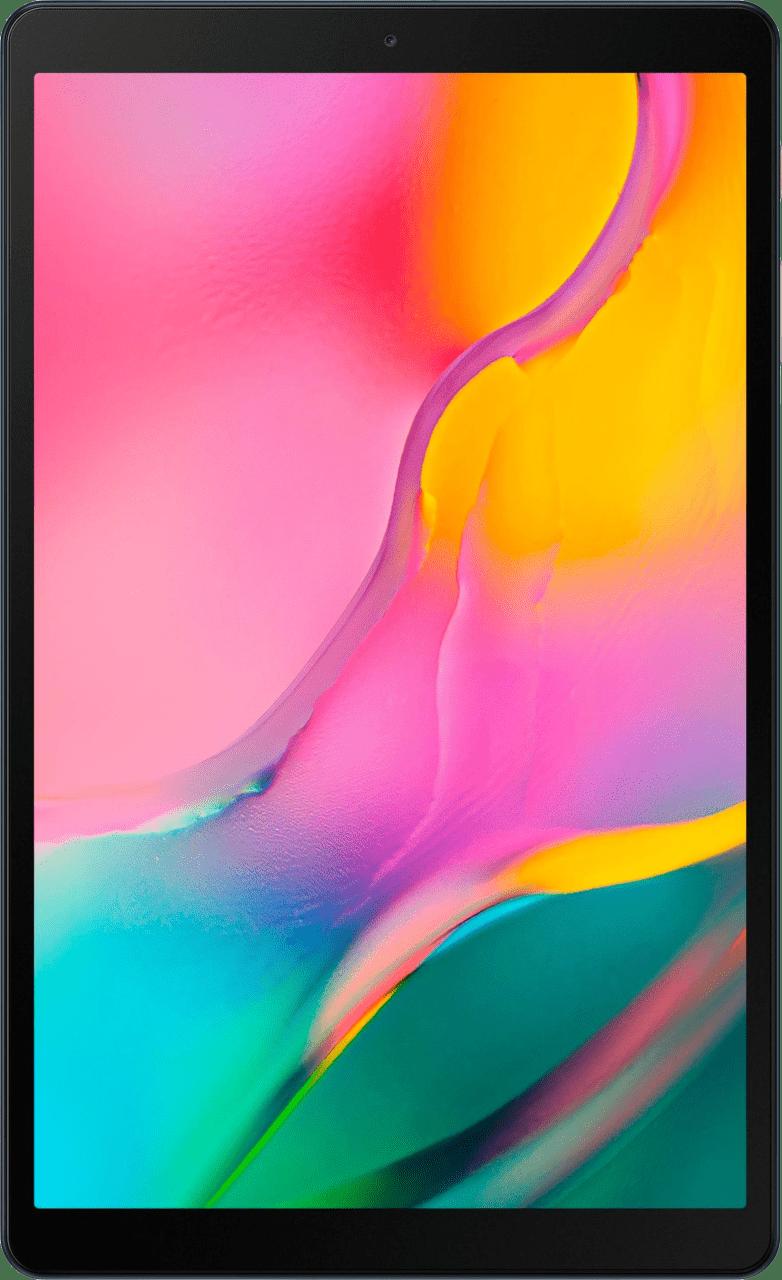 Gold Samsung Galaxy Tab A 10.1 64GB LTE.1