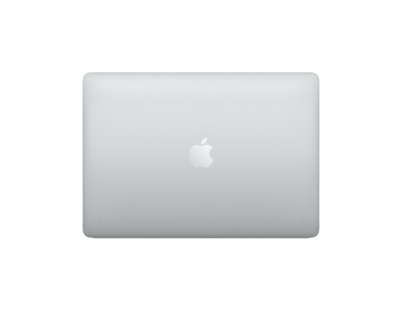 "Silver Apple 13"" MacBook Pro (Early 2020).3"