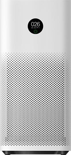 Weiß Xiaomi Mi Air Luftreiniger 3H.1