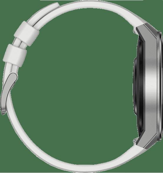 Icy white Huawei Watch GT 2e, 46 mm.4