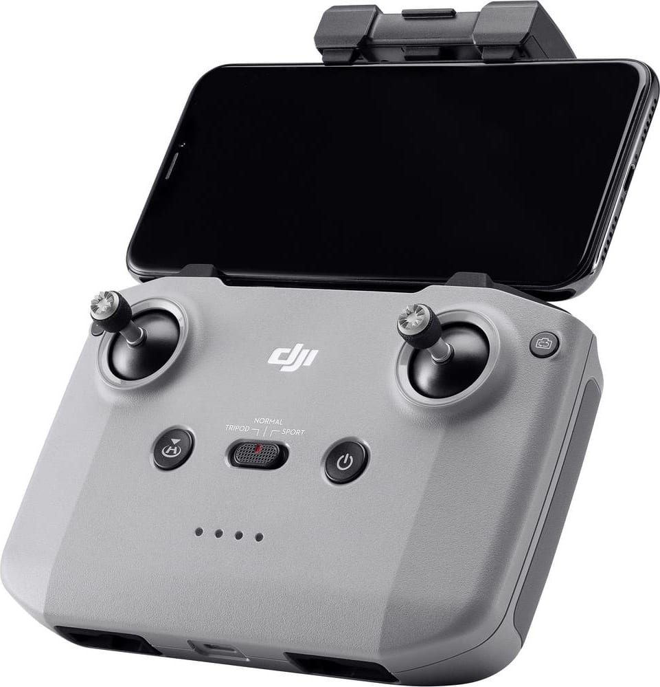 Grey DJI Mavic Air 2.2