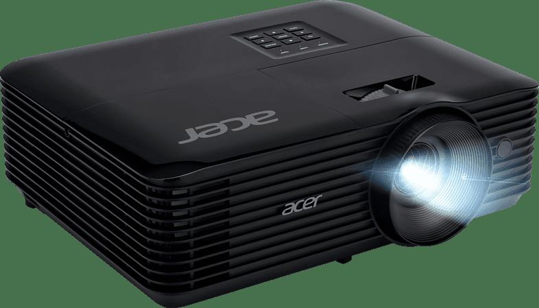 Schwarz Acer X138WHP Beamer - WXGA.1