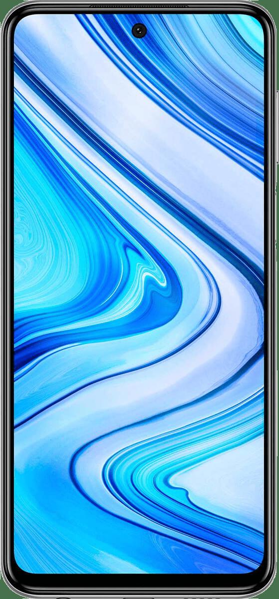 Glacier White Xiaomi Redmi Note 9 Pro 128GB.2